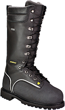"Men's LaCrosse 16"" Composite Toe Metguard Miner WP/Insulated Work Boot 00552092"