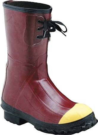 "Men's LaCrosse 12"" Steel Toe WP/Insulated Rubber Work Boot 00223120"
