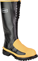 LaCrosse Men's Steel Toe Boots and LaCrosse Men's Composite Toe Boots