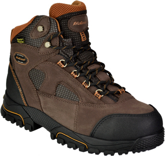 "Men's LaCrosse 6"" Steel Toe WP Work Boot 450052"