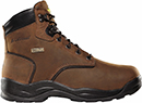 "Men's LaCrosse 6"" Steel Toe WP Work Boot 460002"