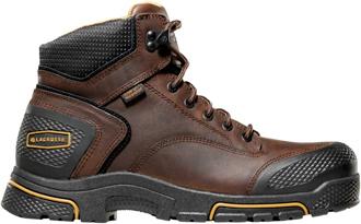 """Men's LaCrosse 6"""" Steel Toe WP Work Boot 460015"""
