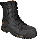 "Men's LaCrosse 8"" Steel Toe WP Work Boot 460035"