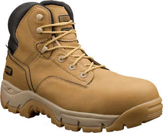 "Men's Magnum 6"" Composite Toe WP Metal Free Work Boot 5813"