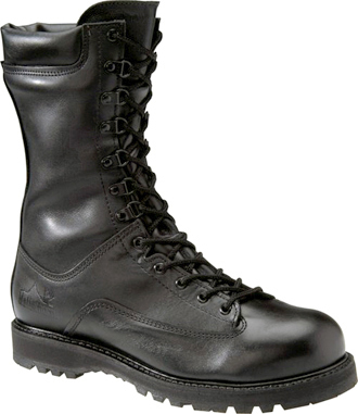 "Men's Corcoran 10"" Composite Toe WP/Insulated Boot (U.S.A.) 102494"