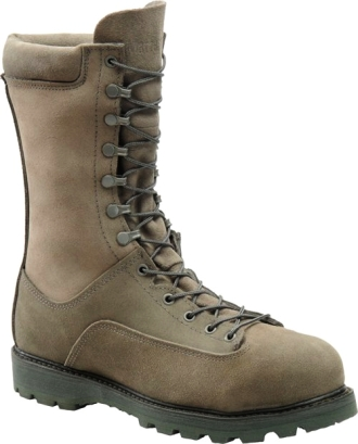"Men's Corcoran 10"" Composite Toe WP/Insulated Boot CV8787"