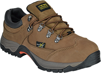 Men's McRae Industrial Steel Toe Metguard Hiker Work Shoe MR83311