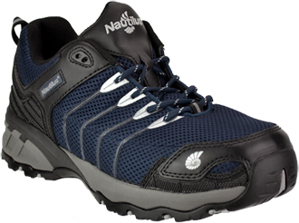 Men's Nautilus Composite Toe Work Shoe 1711