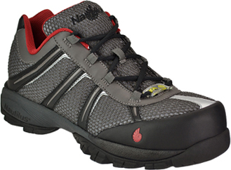 Men's Nautilus Steel Toe Work Shoe 1343Catalog Edit - NOT Metal Free