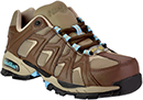Women's Nautilus Steel Toe Work Shoe 1358