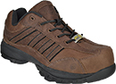 Men's Athletic Steel Toe Shoes
