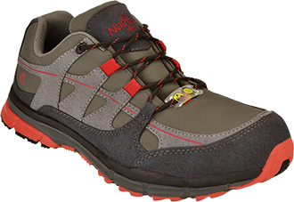 Men's Nautilus Steel Toe Work Shoe 1725