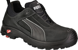 Men's Puma Composite Toe Work Shoe 640425