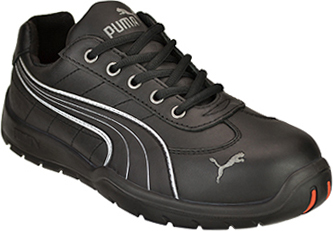 Men's Puma Steel Toe Work Shoe 642625