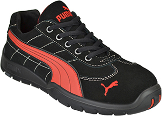 Men's Puma Steel Toe Work Shoe 642635