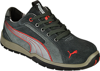 Men's Puma Steel Toe Work Shoe 642685