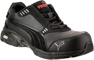 Men's Puma Composite Toe Metal Free Work Shoe 642575