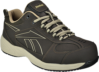 Men's Reebok Composite Toe Metal Free Work Shoe RB1870