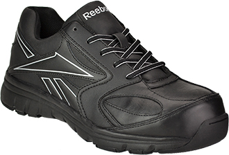 Men's Reebok Composite Toe Metal Free Work Shoe RB4490
