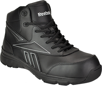 Men's Reebok Composite Toe Metal Free Work Boot RB4275