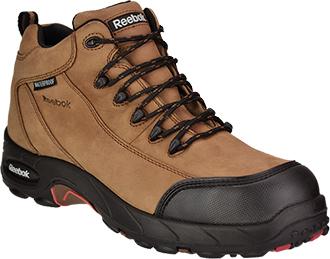 Men's Reebok Composite Toe WP Metal Free Work Boot RB4666