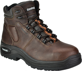"Men's Reebok 6"" Composite Toe Work Boot RB7755"