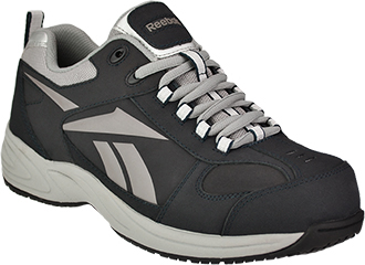Men's Reebok Composite Toe Metal Free Work Shoes RB1820