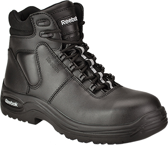 "Men's Reebok 6"" Composite Toe Work Boot RB6750"