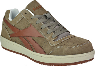 Men's Reebok Steel Toe Wedge Sole Work Shoe RB1930