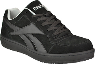 Men's Reebok Steel Toe Wedge Sole Work Shoe RB1910