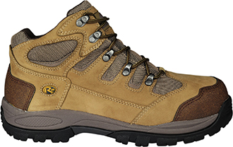 Men's Roadmate Steel Toe WP Hiker Work Boot Solum-ST