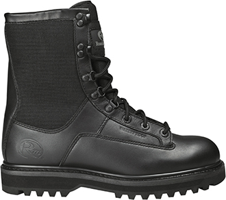 "Men's Roadmate 8"" Steel Toe Tactical Work Boot S837-WP"