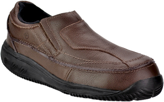 Men's Rockport Composite Toe Metal Free Slip-On Work Shoe RP6148
