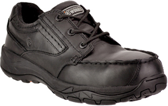Men's Rockport Composite Toe Metal Free Work Shoe RP6747
