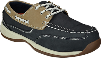 Women's Rockport Steel Toe Work Shoe RP670