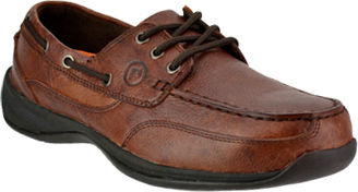 Men's Rockport Steel Toe Work Shoe RP6745