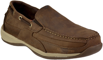 Men's Rockport Steel Toe Slip-On Work Shoe RP6737