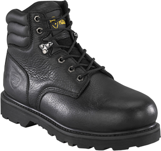 "Men's Rucks 6"" Steel Toe Work Boot R5025"