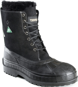 Men's Terra Composite Toe Insulated Work Boot 4132