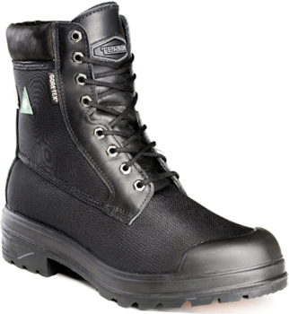 "Men's Terra 8"" Steel Toe WP/Insulated Work Boot 8913B"