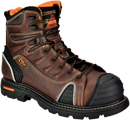 "Men's Thorogood 6"" Composite Toe Metal Free Work Boot 804-4445"