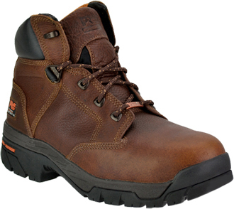 "Men's Timberland 6"" Alloy Toe WP Work Boot 85594"