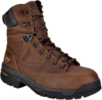 "Men's Timberland 8"" Composite Toe Work Boot 87566"