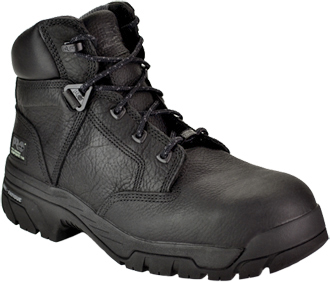 "Men's Timberland 6"" Composite Toe WP Work Boot 87517"