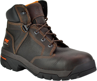 "Men's Timberland 6"" Steel Toe Work Boot 86518"