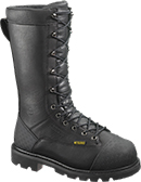 Men�s Duty & Uniform Composite Toe Shoes and Men�s Duty & Uniform Composite Toe Boots at Composite-Toe-Shoes.com.