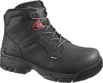 "Men's Wolverine 6"" Composite Toe WP Work Boot W10112"
