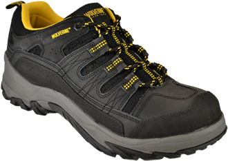 Men's Wolverine Composite Toe Work Shoe W10071