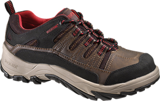 Men's Wolverine Composite Toe Work Shoe W10072