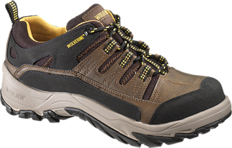 Men's Wolverine Composite Toe Work Shoe W10073